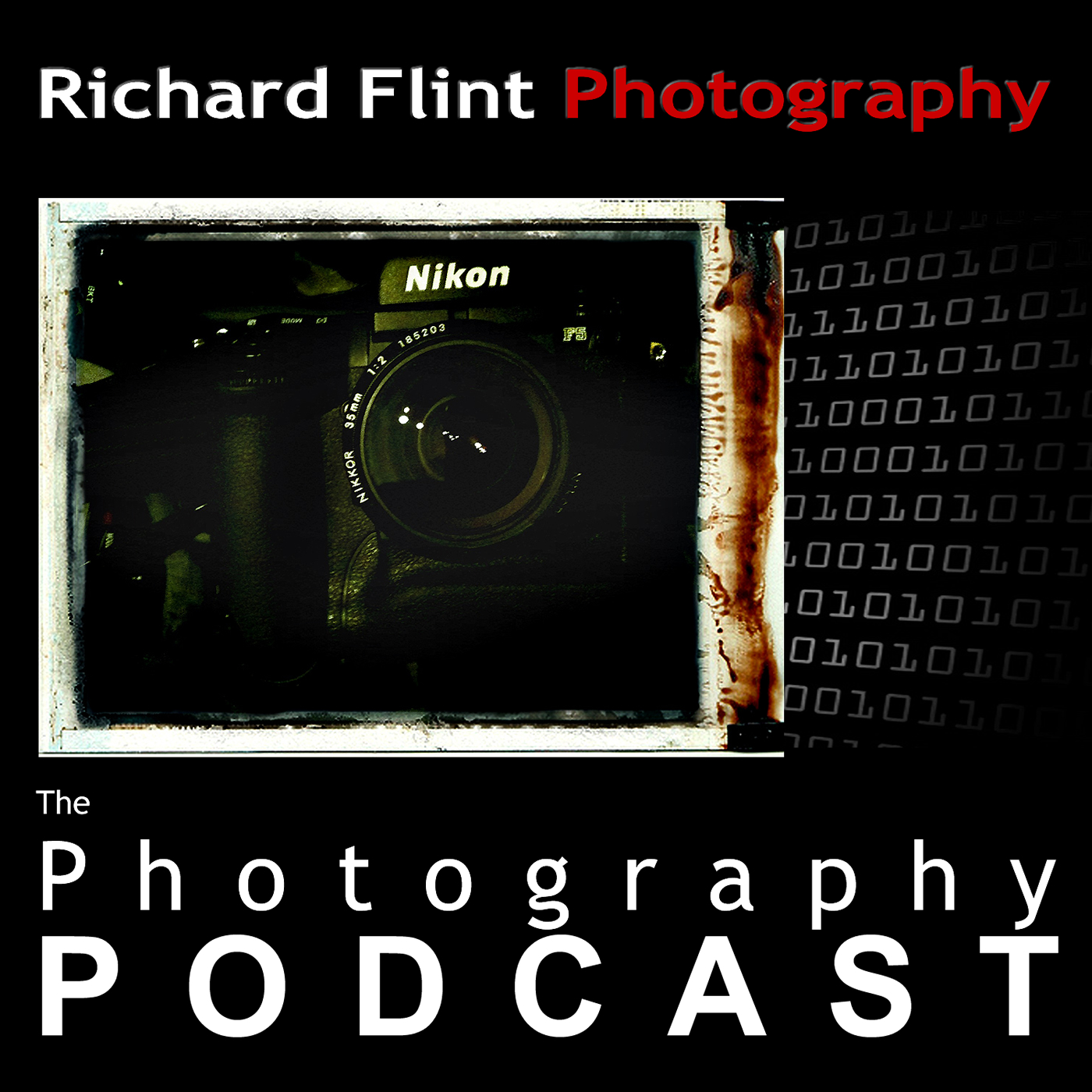 Bonus Podcast: Why do I take photographs?